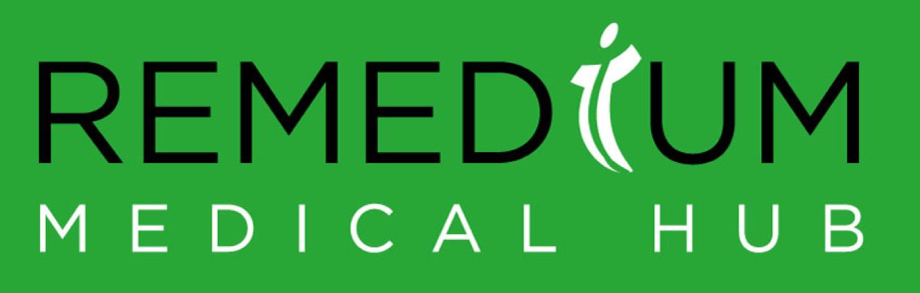 Remedium Hub