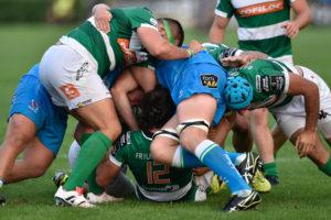 Guinness Pro12,Stadio Monigo, Treviso, 10-09-2016, Benetton-Ulst