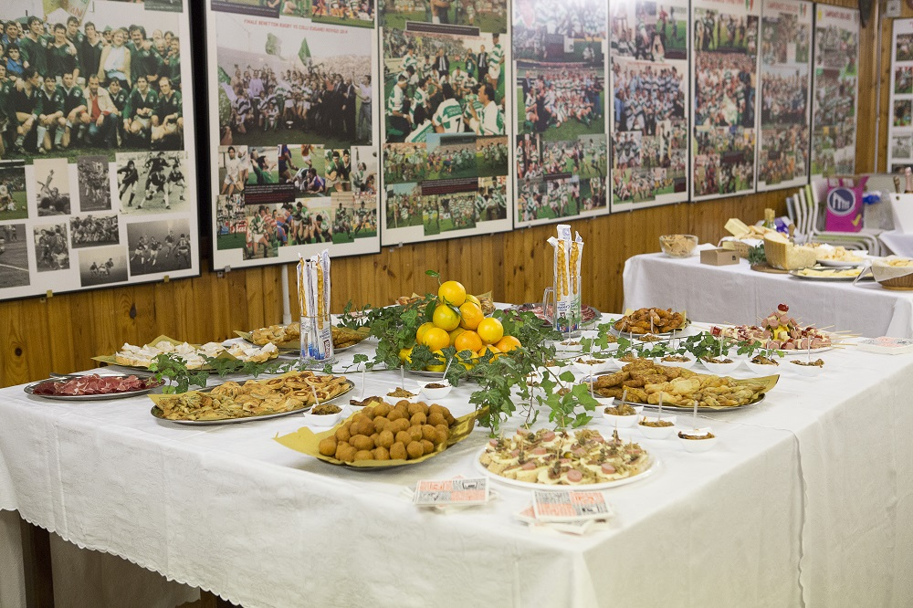 HOSPITALITY PACKAGES BENETTON RUGBY VS C [...]