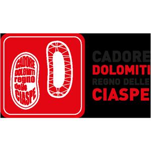 CADORE REGNO DELLE CIASPE