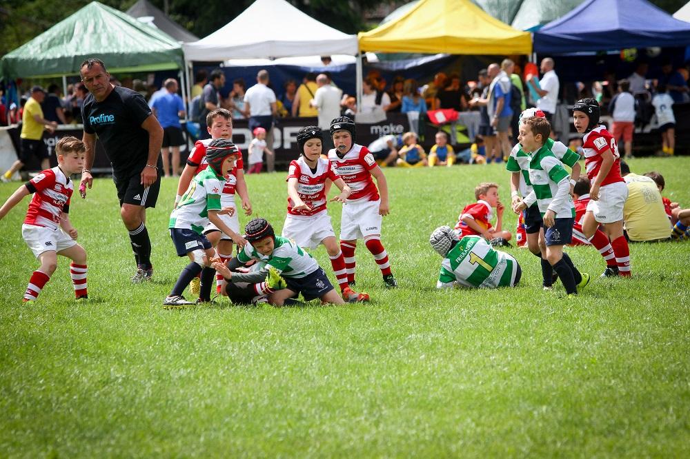 Calendario Tornei Minirugby 2020.Nuovo Anno Nuova Edizione Del Torneo Mini Rugby Citta Di