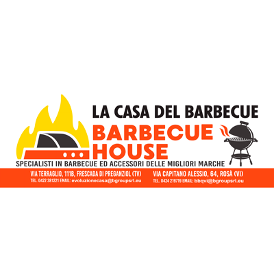 Casa del Barbecue