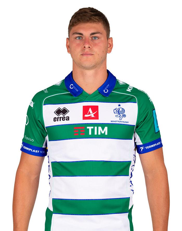 Leonardo Marin